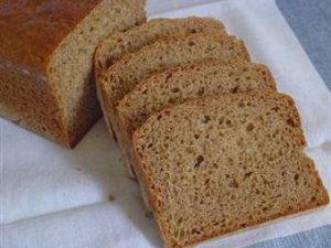 Esmer Ekmek Daha Faydalı