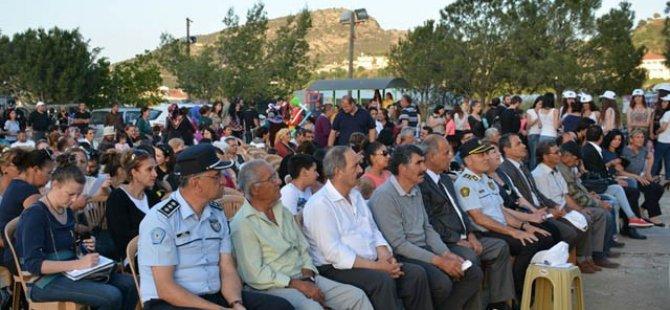 YEŞİLIRMAK'TA FESTİVAL, 'DERE YATAĞINDA' GENİŞLİYOR!