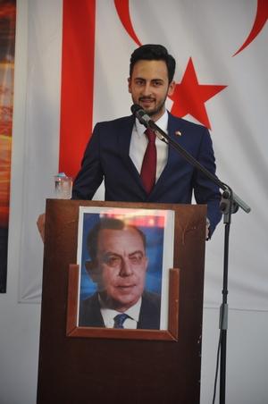 """""""DR. FAZIL KÜÇÜK HAREKETİ"""" KURULDU"""
