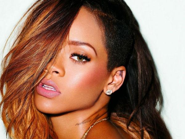 Rihanna'dan aşk bombası