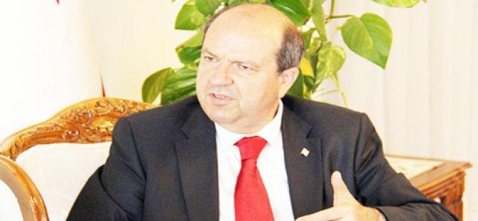 """""""UBP'NİN ÇÖZÜMDEKİ ÇİZGİLERİ BELLİDİR"""""""