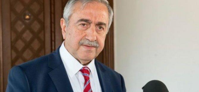 CUMHURBAŞKANI'NDAN BİLGİLENDİRME BEKLENTİSİ