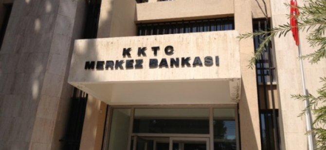 KKTC MERKEZ BANKASI EÖS'Yİ HİZMETE SUNDUĞUNU AÇIKLADI