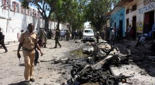 SOMALİ'DE ŞİDDET OLAYLARI... 18 ÖLÜ