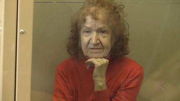 Büyükanne seri katil çıktı