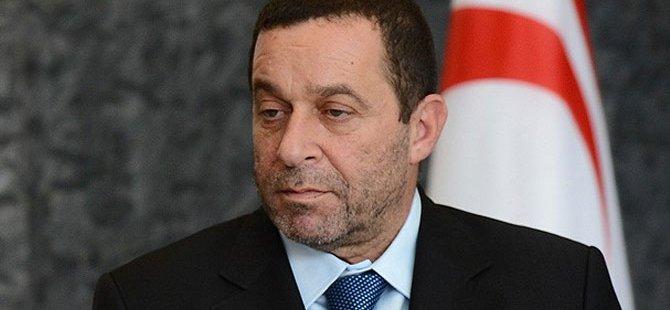 """""""APO'YU BİLE AFFETTİLER, BENİ AFFEDEMEDİLER"""""""
