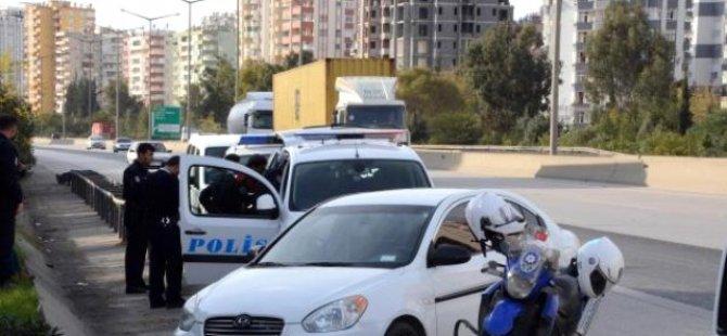 TÜRKİYE'DE POLİS MERKEZİNE SALDIRI!