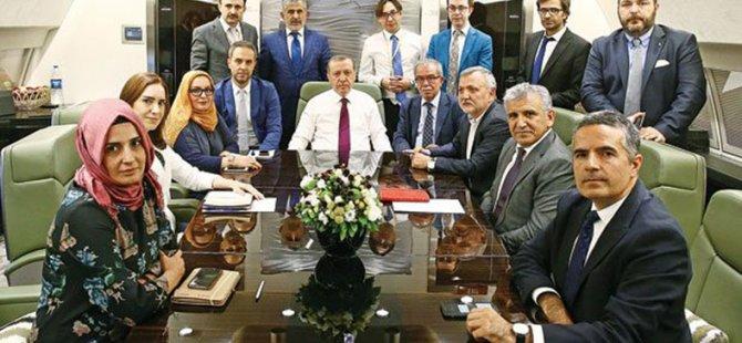"""""""DEVLET SEYİRCİ KALAMAZ"""""""