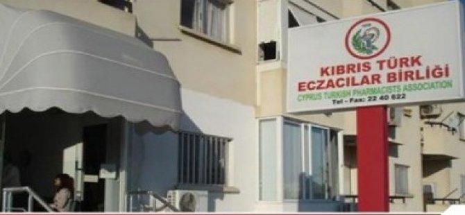 """"""" ECZANE AÇILIŞLARININ DÜZENLENMESİ TÜZÜĞÜ """" YÜRÜLÜKTE"""