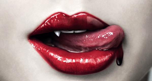 Gerçek vampirler: Haftada iki çorba kaşığı insan kanı içiyorlar