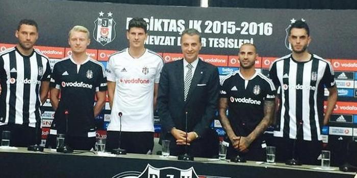 Beşiktaş'ta imzalar atıldı! Orman'dan orta saha transferi açıklaması...