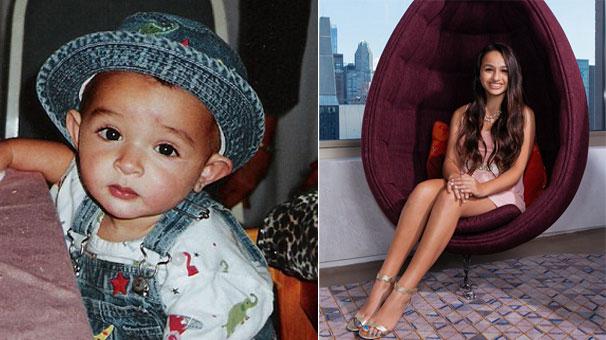 Erkek Olarak Doğdu Kız olarak Büyüdü!