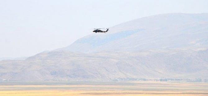 AĞRI'DA 7 PKK'LI ÖLDÜRÜLDÜ