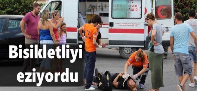 HERKESİN YÜREĞİ FENA HOPLADI!