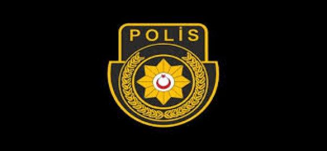 LEFKOŞA'DA POLİS OPERASYON DÜZENLEDİ!