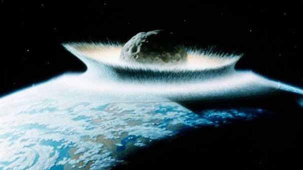 NASA 'Dünyanın sonu geliyor' iddialarına açıklık getirdi