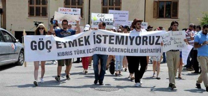 """""""GELECEĞİMİZ TEHLİKEDE"""""""