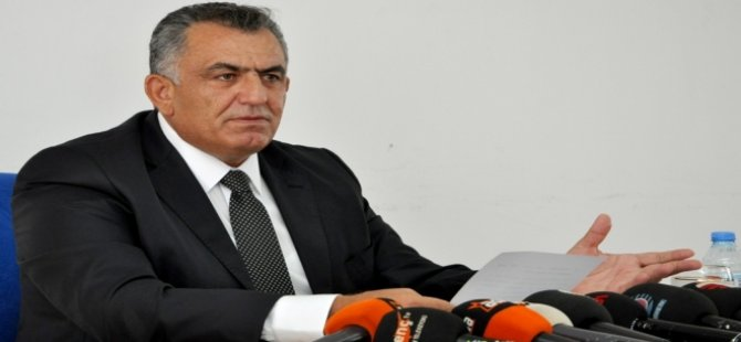 ÇAVUŞOĞLU'NDAN MARKULLİS'E SERT TEPKİ