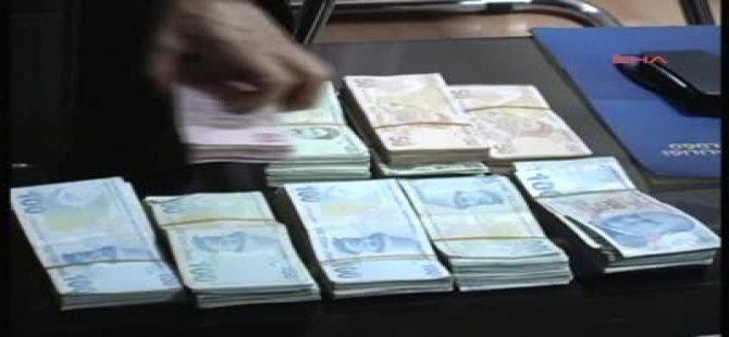 BU KEZ BANKAYI DEĞİL BANKADAN ÇIKANI SOYMAYA ÇALIŞTILAR!