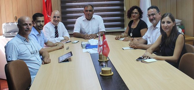 """""""SAĞLIKLA İLGİLİ YASALAR, EŞ ZAMANLI OLARAK MECLİSE SEVK EDİLECEK"""""""