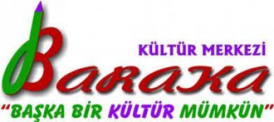 "BARAKA KÜLTÜR MERKEZİ ""BARIŞ'A MEKTUP"" YAYIMLADI"