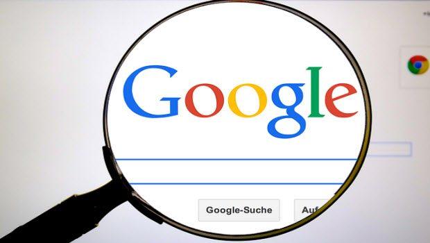 Google'a girince buna sakın tıklamayın!