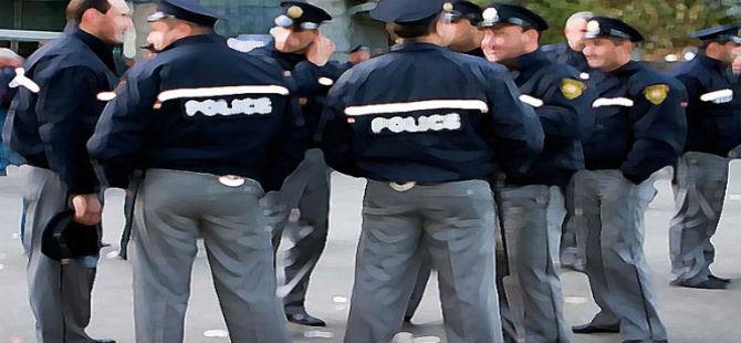 POLİS OTEL ODASINDA ARAMA YAPTI ŞOKE OLDU