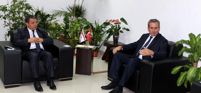 """""""BİZİ TANIMAYAN ÜLKELERİN ÜNİVERSİTELERİMİZİ TANIMASI..."""""""