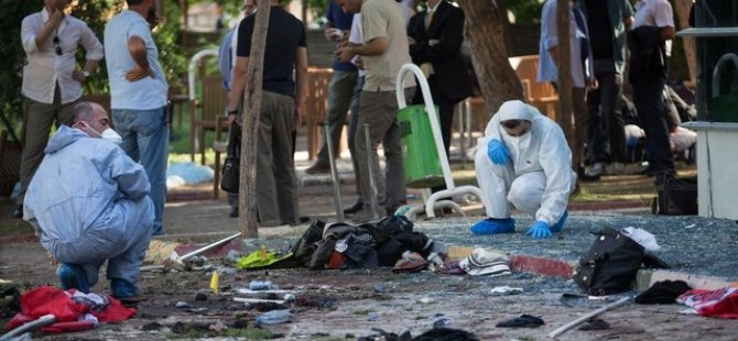 """""""ŞEHİTLERİMİZİ ANMA VE ANAVATANIMIZA DESTEK"""" ETKİNLİĞİ"""