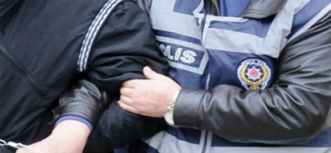 BOSTANCI'DA POLİS ÜST ARAMASI YAPINCA...