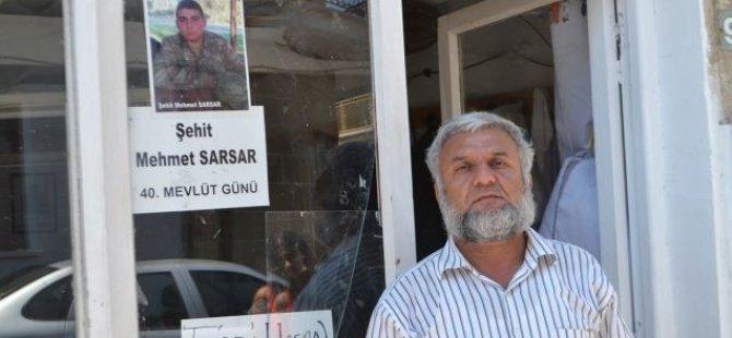'BENİM OĞLUM İNTİHAR ETMEDİ'