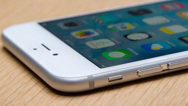 iPhone 6S sizi dinliyor mu?