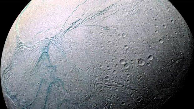 NASA'DAN BÜYÜK KEŞİF: 7 YIL SONRA...