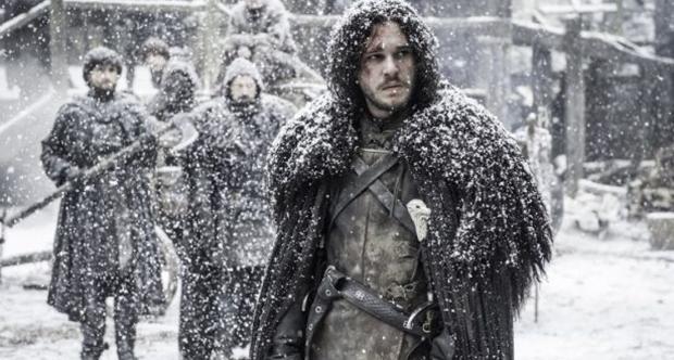 JON SNOW'UN 'YAŞADIĞINA' DAİR BİR KANIT DAHA...
