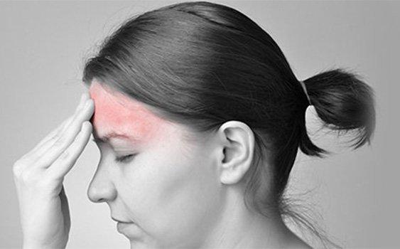 Migren hastasıysanız yapacağınız ilk şey hayatınızı değiştirmek