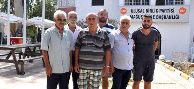 15 KİŞİ İSTİFA ETTİ...