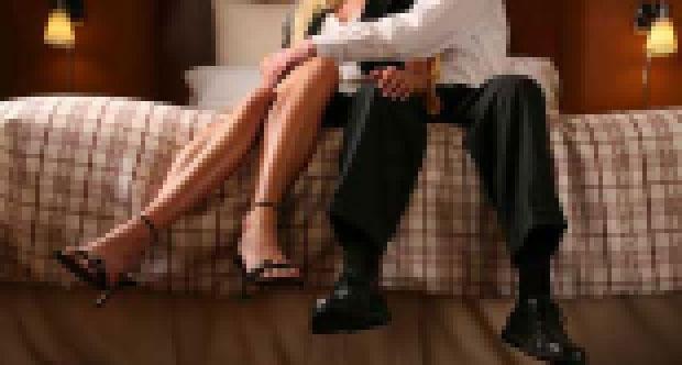 Aldatılan kadının intikamı: Bayıldı, dili tutuldu, psikolojik tedavi gördü