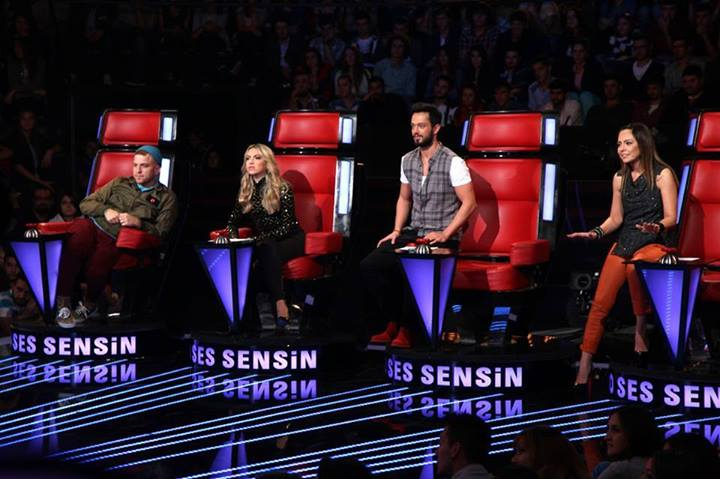 TV8'in sevilen yarışmasının yayın tarihi belli oldu