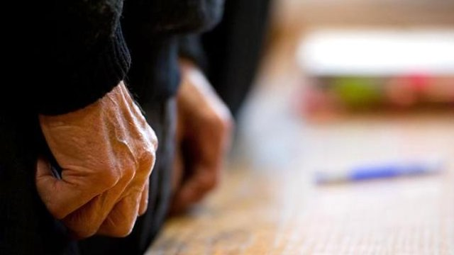 91 yaşında ama çocuk mahkemesinde yargılanacak