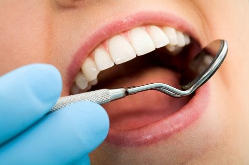 20′lik Diş Ağrısına Ne İyi Gelir?
