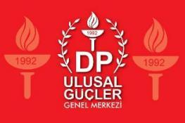 DP-UG'DE BAYRAMLAŞMA YARIN