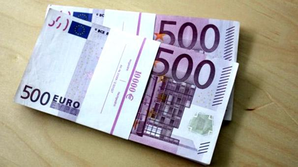 500 EURO'LUK BANKNOTLARIN ARKASINDAKİ GERÇEK
