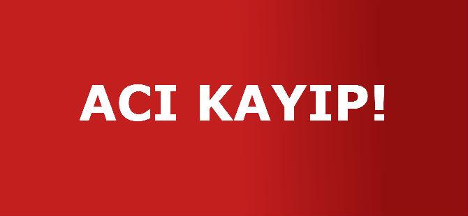 KKTC'DE ÜNLÜ ECZACI HAYATINI KAYBETTİ