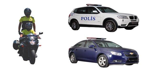 POLİS CAMİASI MUTSUZ