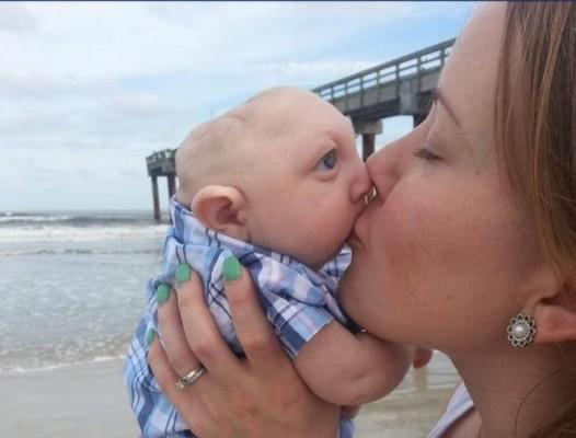 Kimsenin inanmadığı mucize bebek
