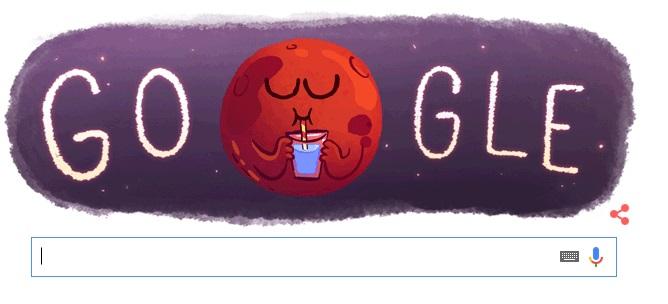 Bugün 'google'ladınız mı?