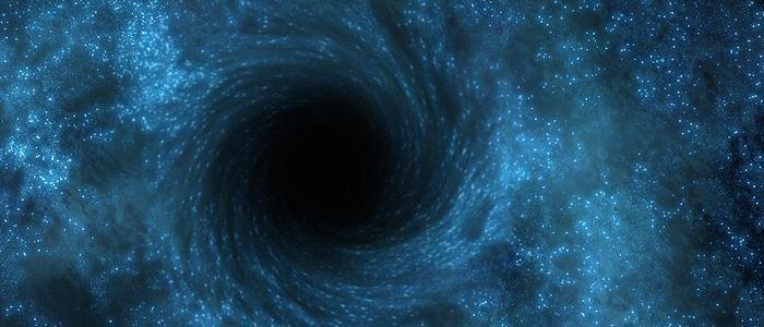 Evrenin derinliklerinde devasa kara delik bulundu