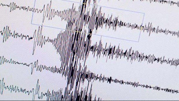 Gece yarısı 5.2'lik deprem