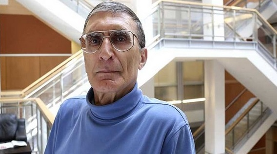 Orhan Pamuk'tan sonra Nobel ödülü alan ikinci Türk