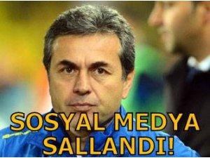 O İSTİFA ETTİ, SOSYAL MEDYA SALLANDI!